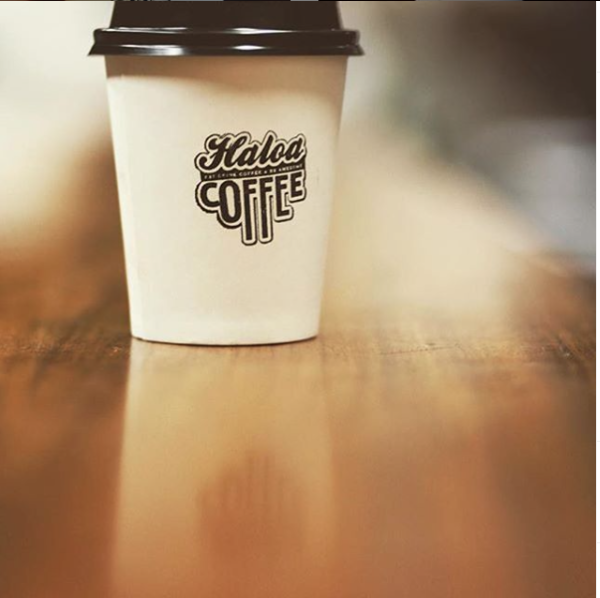 Filter Coffee - Product Image
